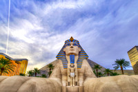 The Luxor - Las Vegas