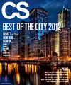 Cover Image on CS Magazine - January 2012