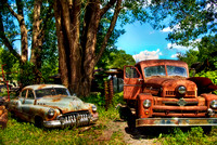 Forgotten Automobile Treasures