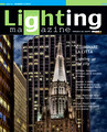 Cover Image for the Sept-Dec Issue of Disano Lighting Magazine
